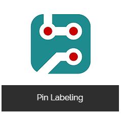 Pin Labeling