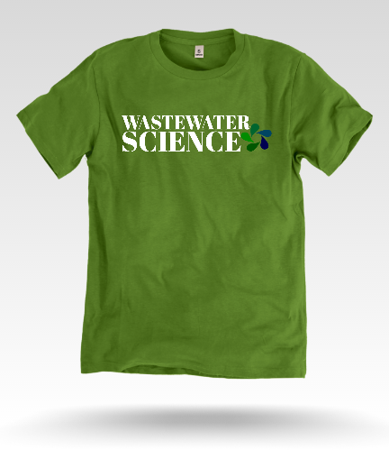wastewaterscience tee