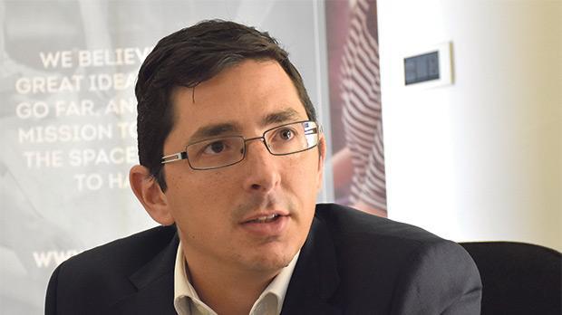 Matthew Caruana